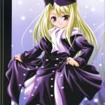【Fate】【体操着】性欲持て余すシロウにイリヤが迫る☆高飛車ロリブルマくぱぁ攻撃に耐えられるか!?
