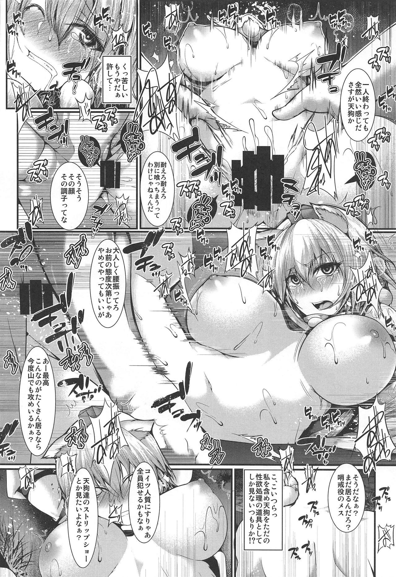 【エロ漫画】強気女は腹パンで精神も屈服させるに限りますねwwすっかり怯えた女は調教しやすくて良いわ♡